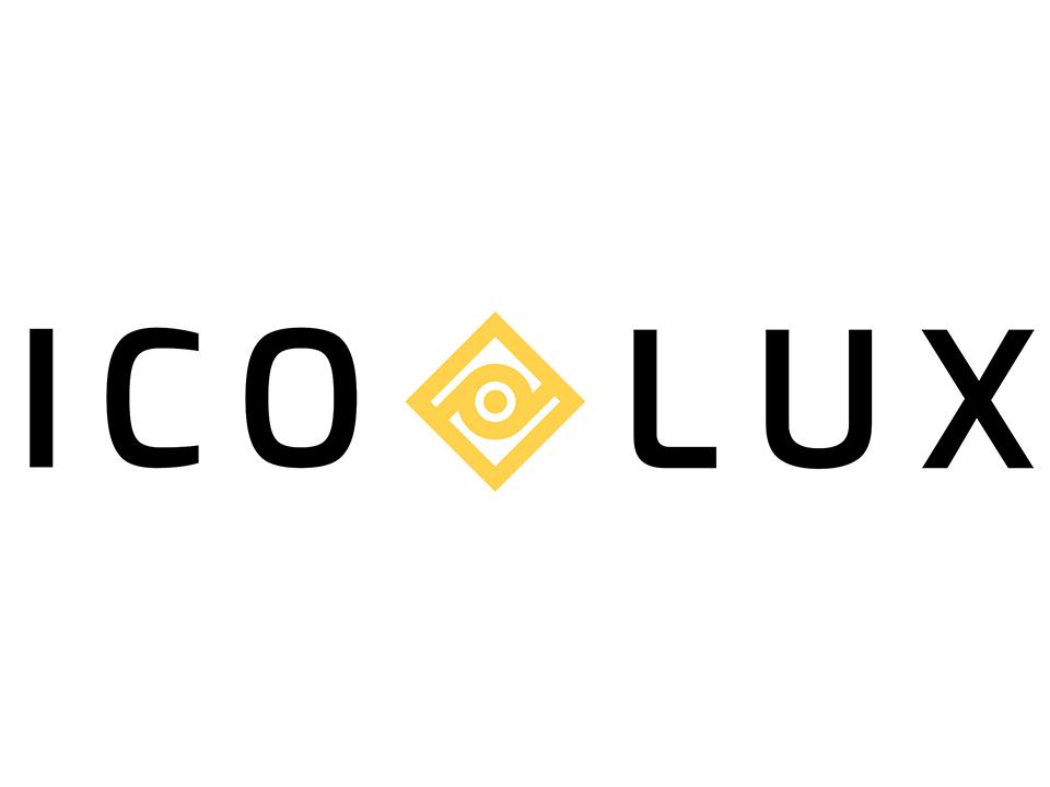ICO-LUX Logo